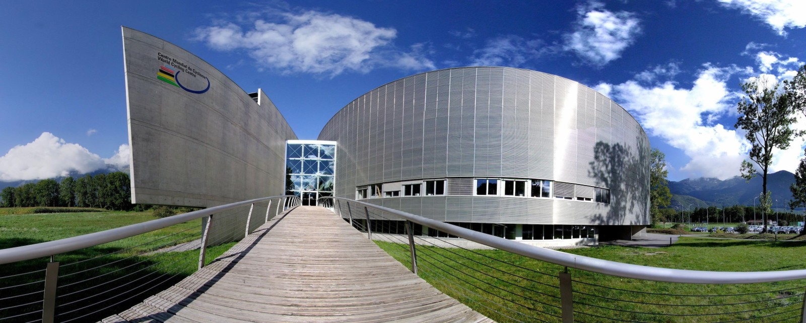 CapoVelo com | Sufferfest to Hold Training at UCI Cycling Center
