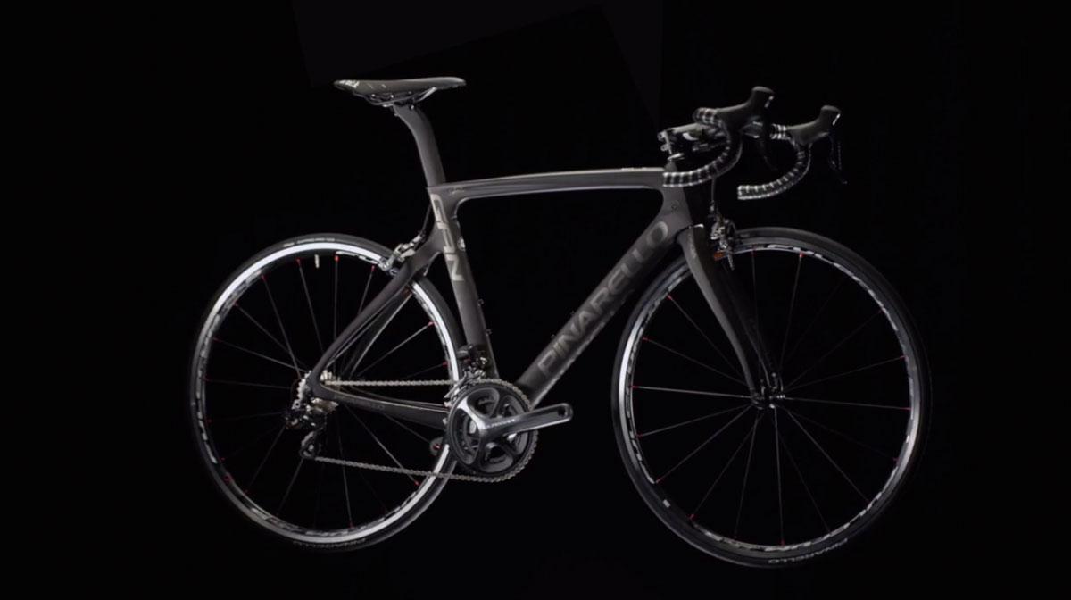 CapoVelo.com | Pinarello Launches Gan Range of Road Bikes