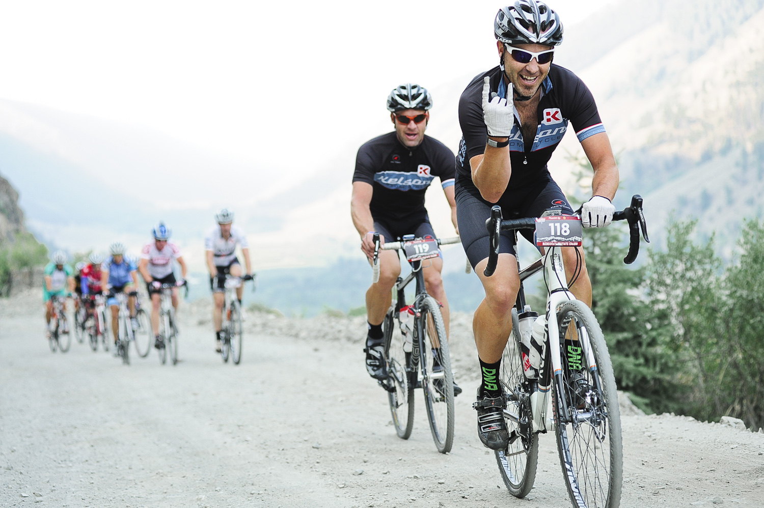 how to learn how to ride a road bike