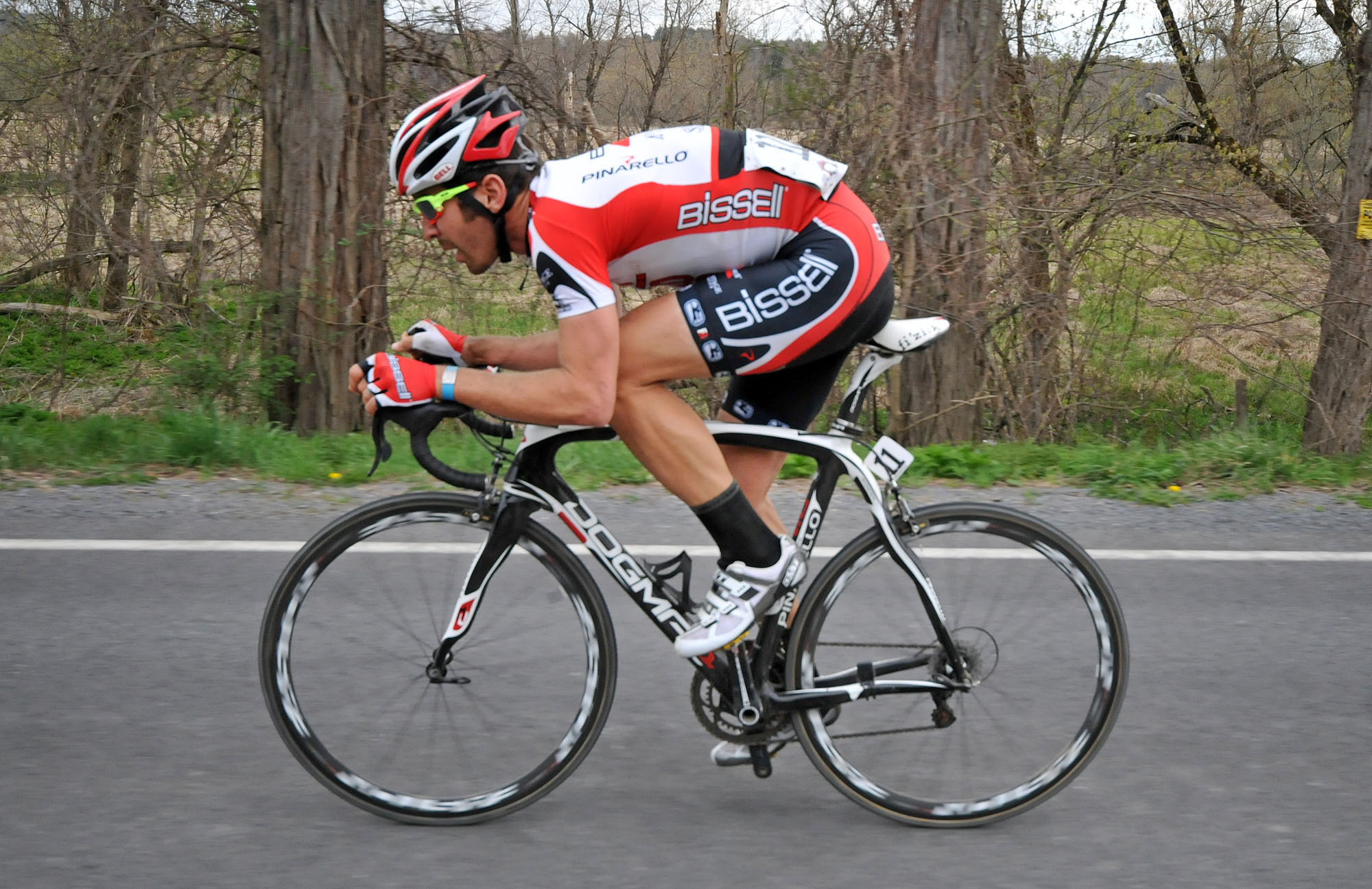 Capovelo Com How Much Faster Is An Aerodynamic Position