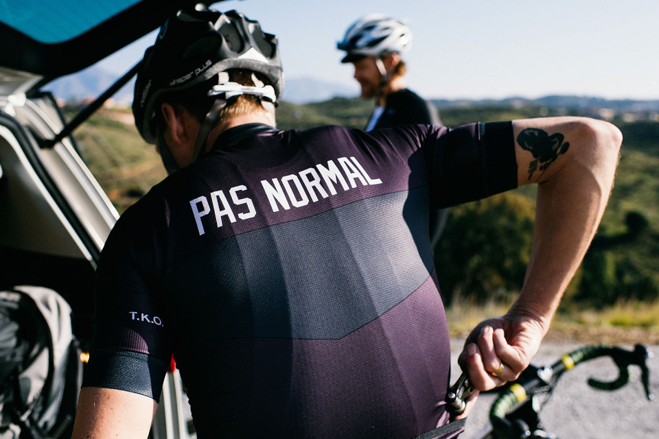 Pas Normal Studios Cycling Apparel e9a4d5c29