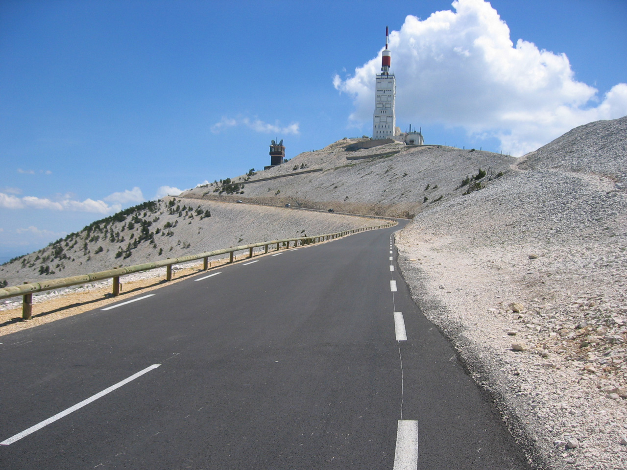 petrarchs ascent of mount ventoux Thursday's stage of the tour de france, due to finish at the summit of mont ventoux, will end 6km short at chalet reynard due to high winds.