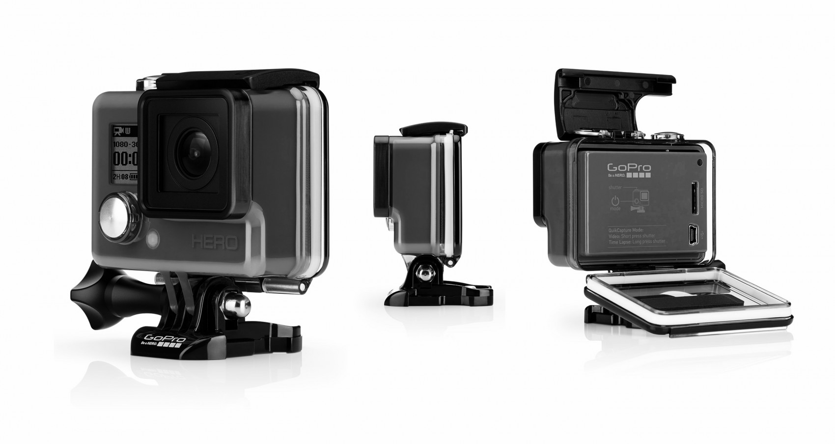 CapoVelo.com | GoPro Hero 5 Action Camera Release Date and Rumors