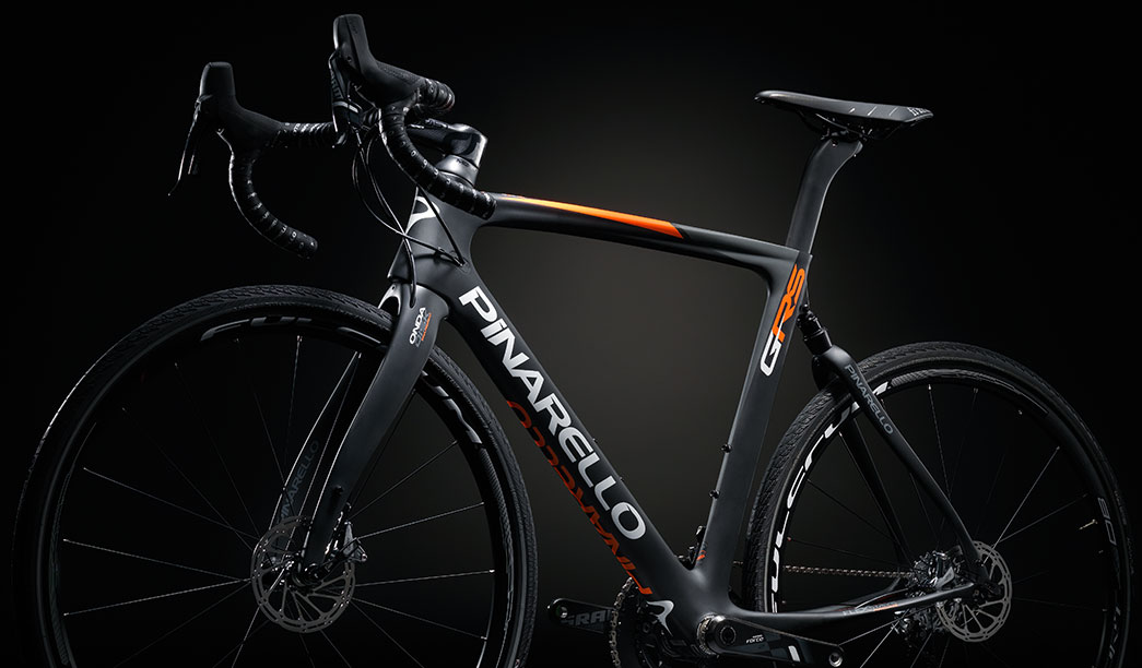 CapoVelo com | Pinarello Targets the