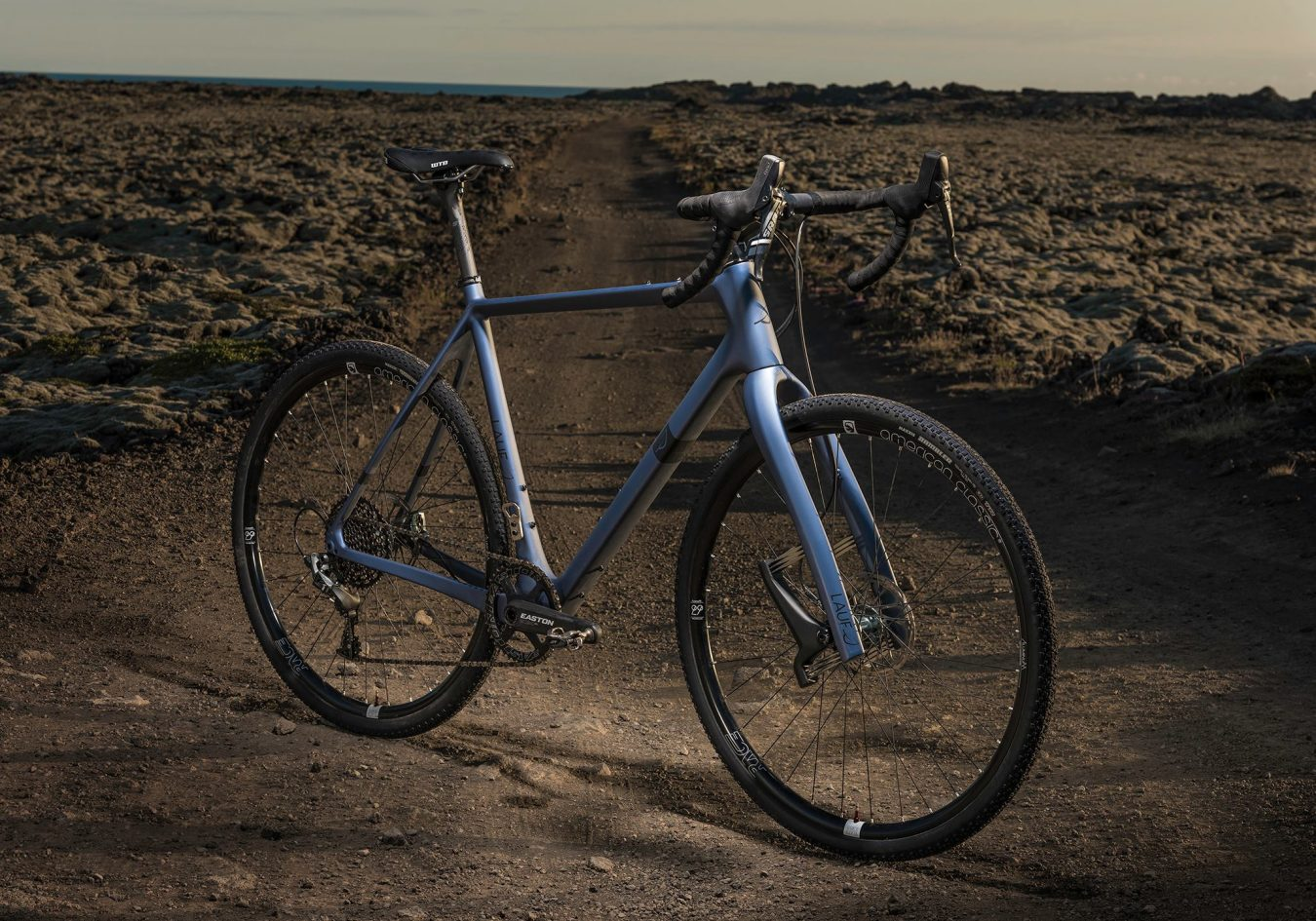 lauf cycling launches new true grit gravel bike. Black Bedroom Furniture Sets. Home Design Ideas