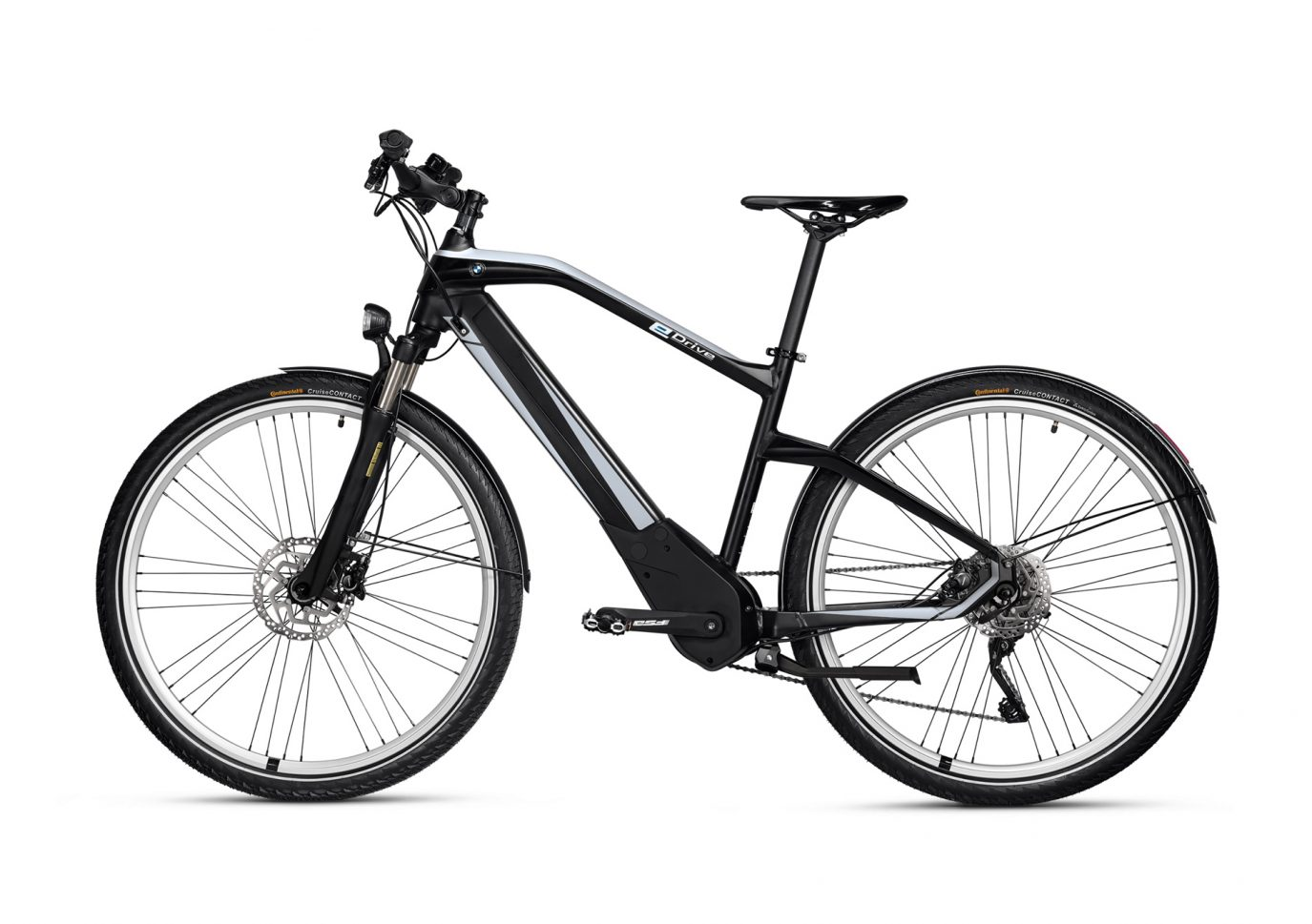 bmw offers new active hybrid electric bicycle. Black Bedroom Furniture Sets. Home Design Ideas