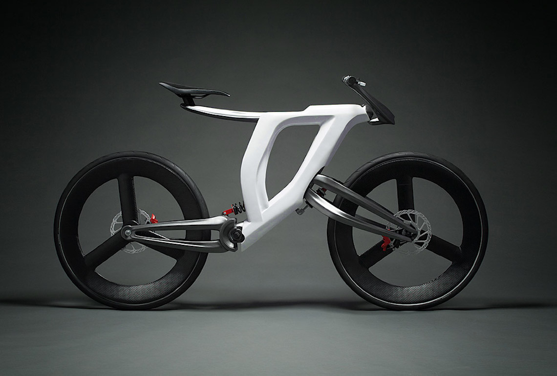 CapoVelo.com | The Furia Concept Bicycle