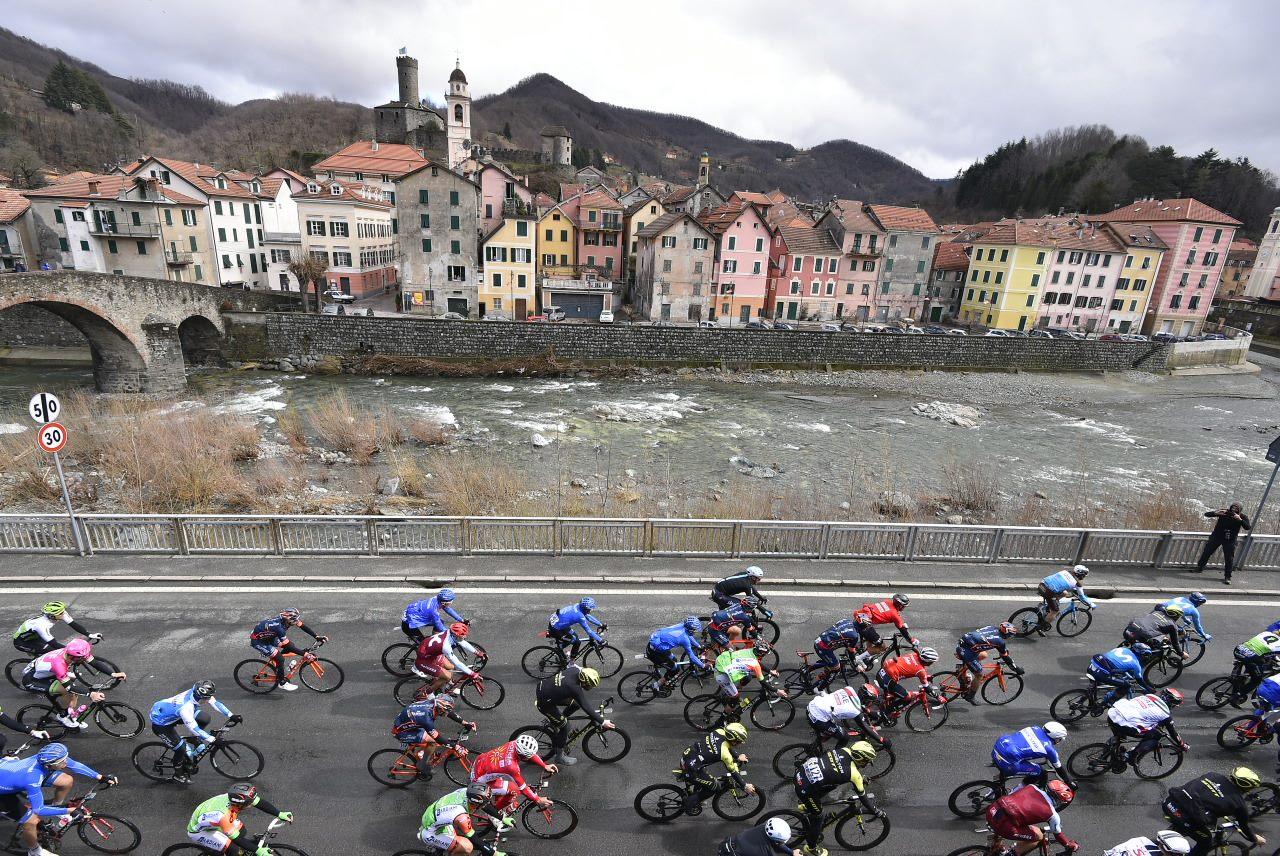 Milan-San Remo 2018