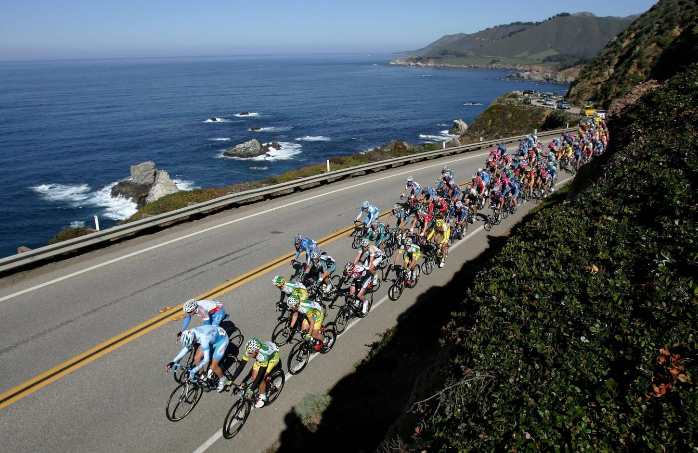 CapoVelo com | Tour of California Announces 2019 Route Details