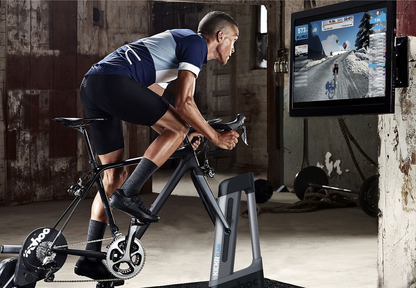 CapoVelo com | Wahoo Fitness Acquires The Sufferfest
